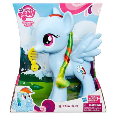 MY LITTLE PONY PONY RAINBOW DASH 20cm