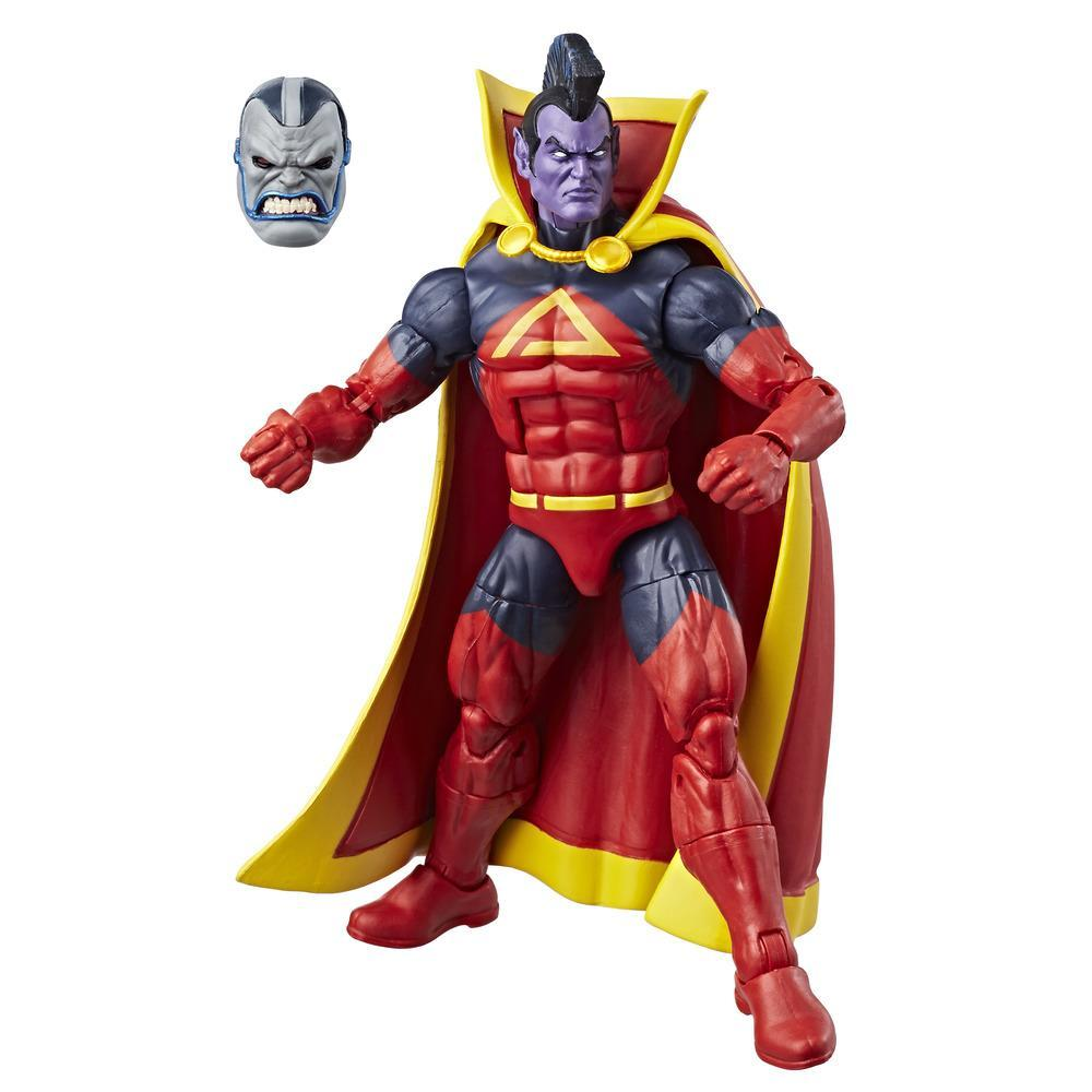 MARVEL X MEN LEGENDS MARVELS GLADIATOR