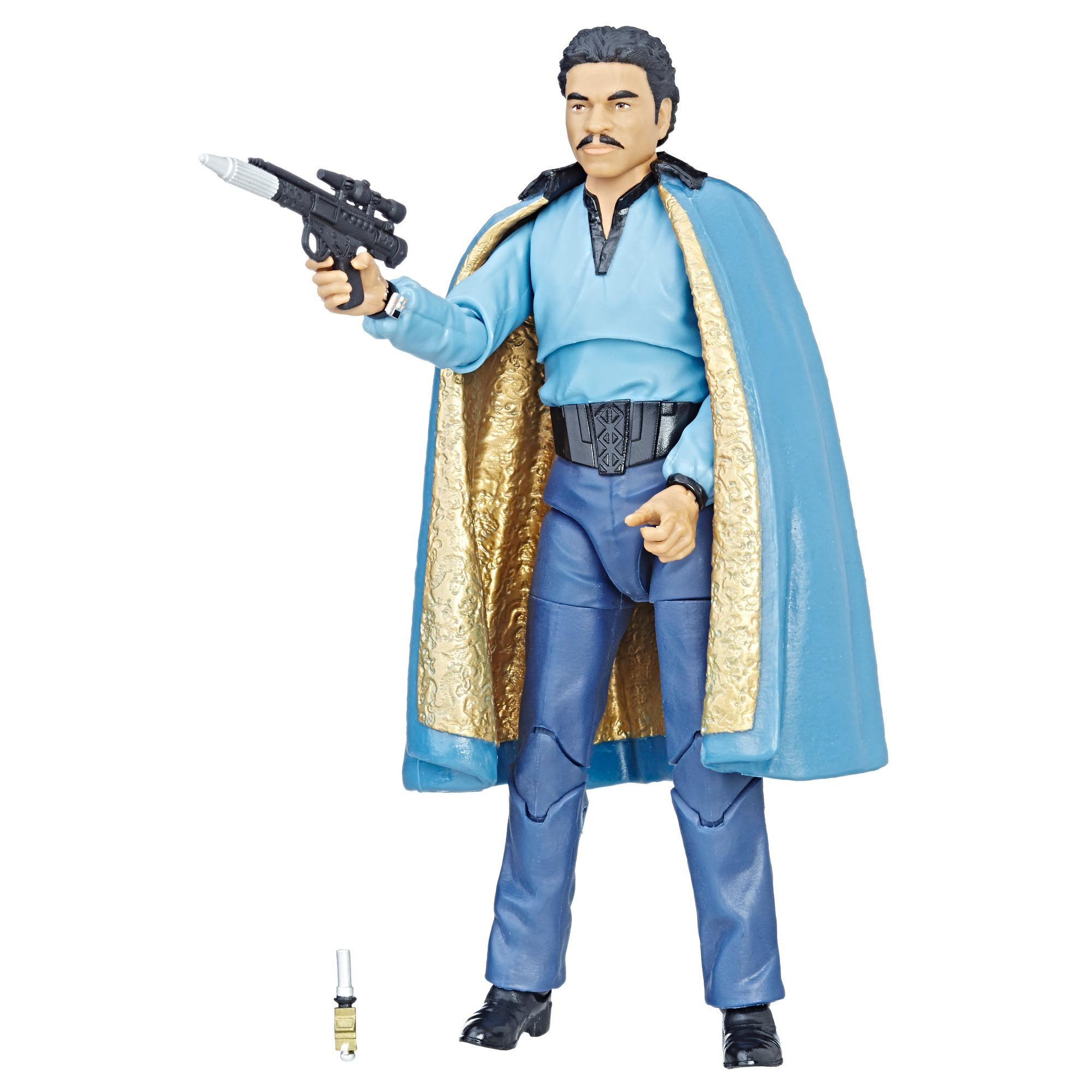 STAR WARS E5 LANDO CALRISSIAN