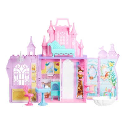 Disney Princess Pop-Up Palace