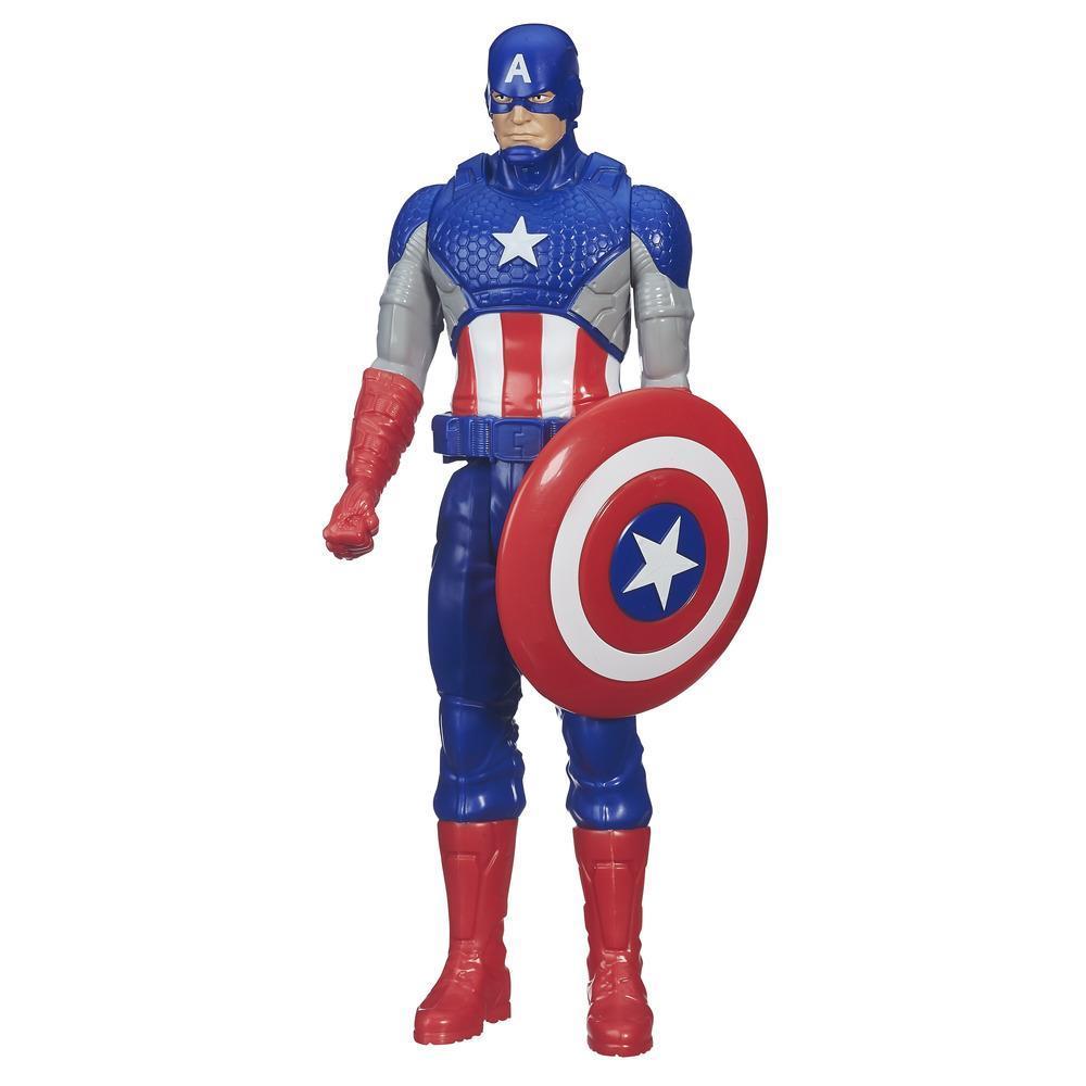 Titan Capitan America Solid