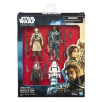 ROGUE ONE FIGURE PACK - LANZAMIENTO DVD