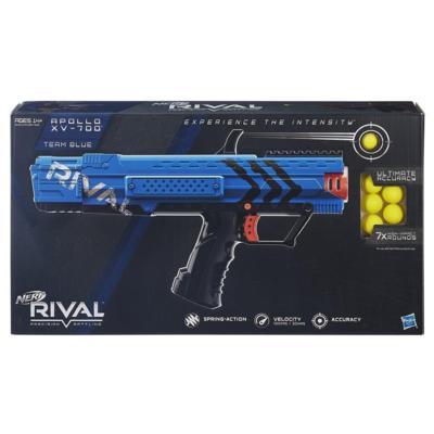 NERF RIVAL APOLLO XV-700 AZUL