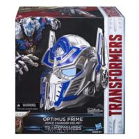 TRANSFORMERS 5 CASCO OPTIMUS PREMIUM