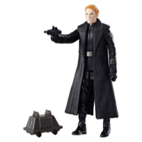 STAR WARS EPISODIO 8 COLECCIÓN 2 9CM EPISODIO 8 GENERAL ARMITAGE HUX