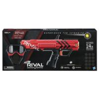 NERF RIVAL APOLLO STARTER KIT RED