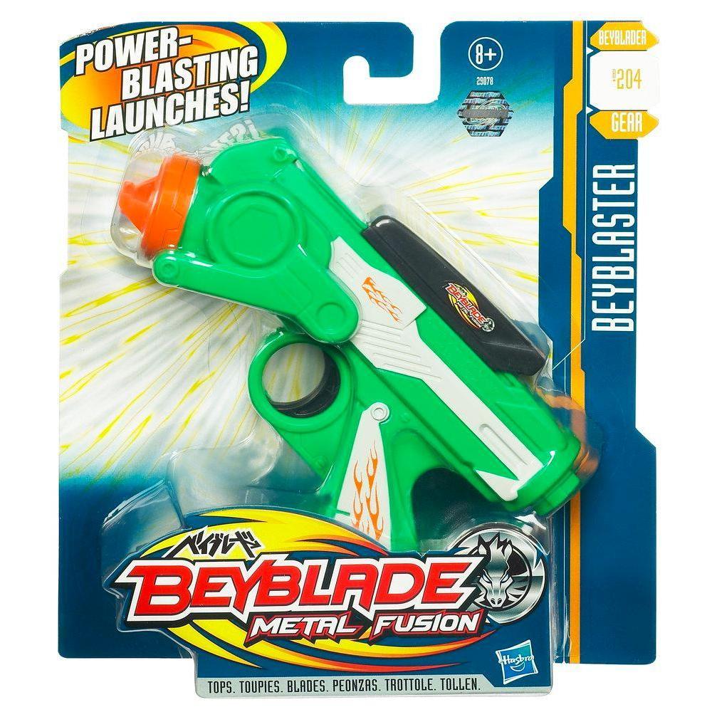 BEYBLADE Lanzador de Lujo