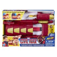 Capitán América  Iron Man Slide Armor