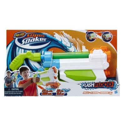 NERF SUPER SOAKER FLASHFLOOD