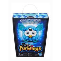 Furby Furbling Olas