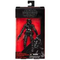 STAR WARS BLACK SERIES PILOTO TIE FIGHTER 15 CM