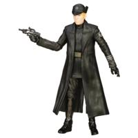 Star Wars Black Series: General Hux de 15 cm