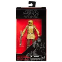 STAR WARS BLACK SERIES RESISTANCE TROOPER 15 CM