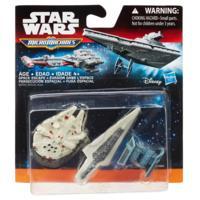 STAR WARS MICROMACHINES SPACE ESCAPE