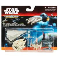 STAR WARS FALL OF THE EMPIRE