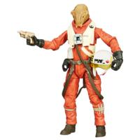 Star Wars Black Series: Piloto X-Wing de 15 cm