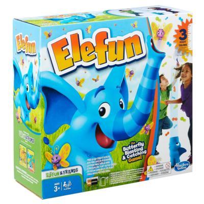 Elefun