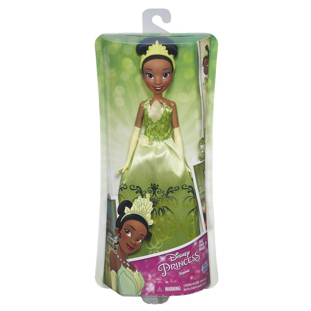DISNEY PRINCESSTIANA FASHION DOLL