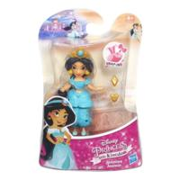 Coleccion MINI Princesas Jasmin