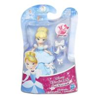Coleccion MINI Princesas Cenicienta