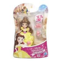 Coleccion MINI Princesas Bella