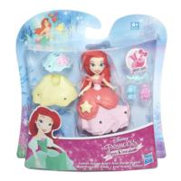 MINI PRINCESS VESTIDOS FASHION ARIEL