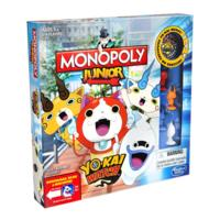 MONOPOLY JUNIOR YOKAI WATCH