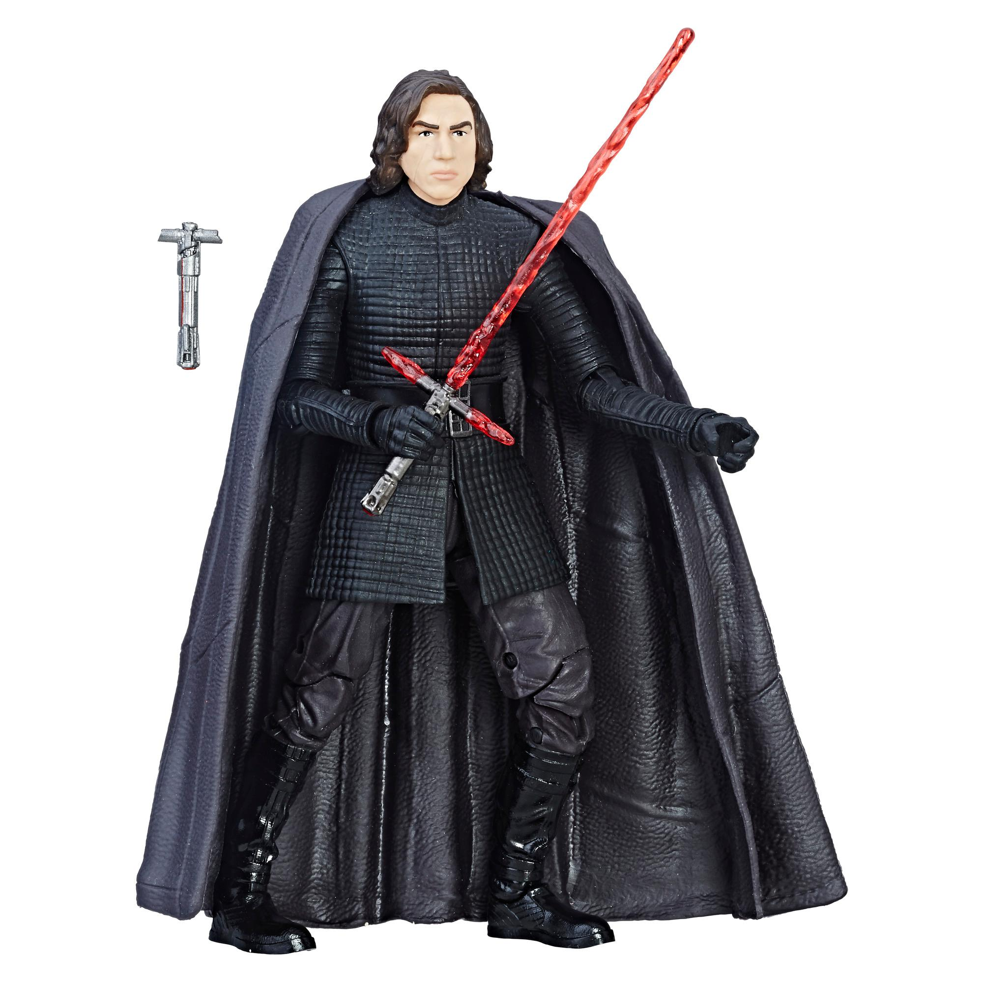 STAR WARS EPISODIO 8 BS KYLO REN (TIE PILOT)