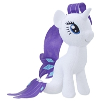 MY LITTLE PONY PELUCHE   RARITY