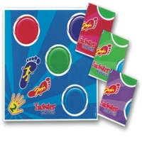 HASBRO GAMES - Twister Moves Spanish