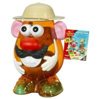 MR POTATO SAFARI