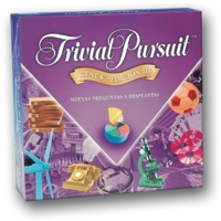 Trivial Pursuit Genus -  Vintage