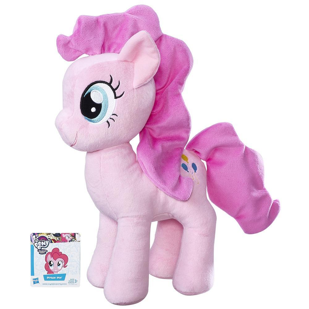 MY LITTLE PONY PELUCHES TITAN