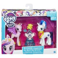 PACK DE AMISTAD CADANCE Y SHINNING