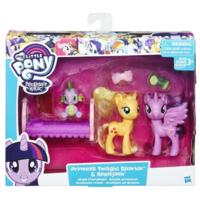 PACKS DE AMISTAD TWILIGHT Y APPLEJACK