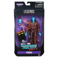 GUARDIANES DE LA GALAXIA LEGENDS 15CM