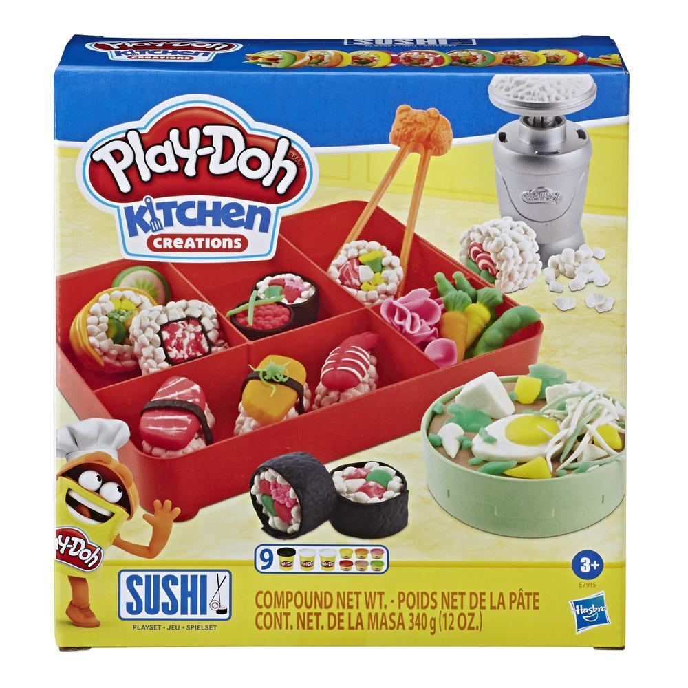 PLAY-DOH SUSHI