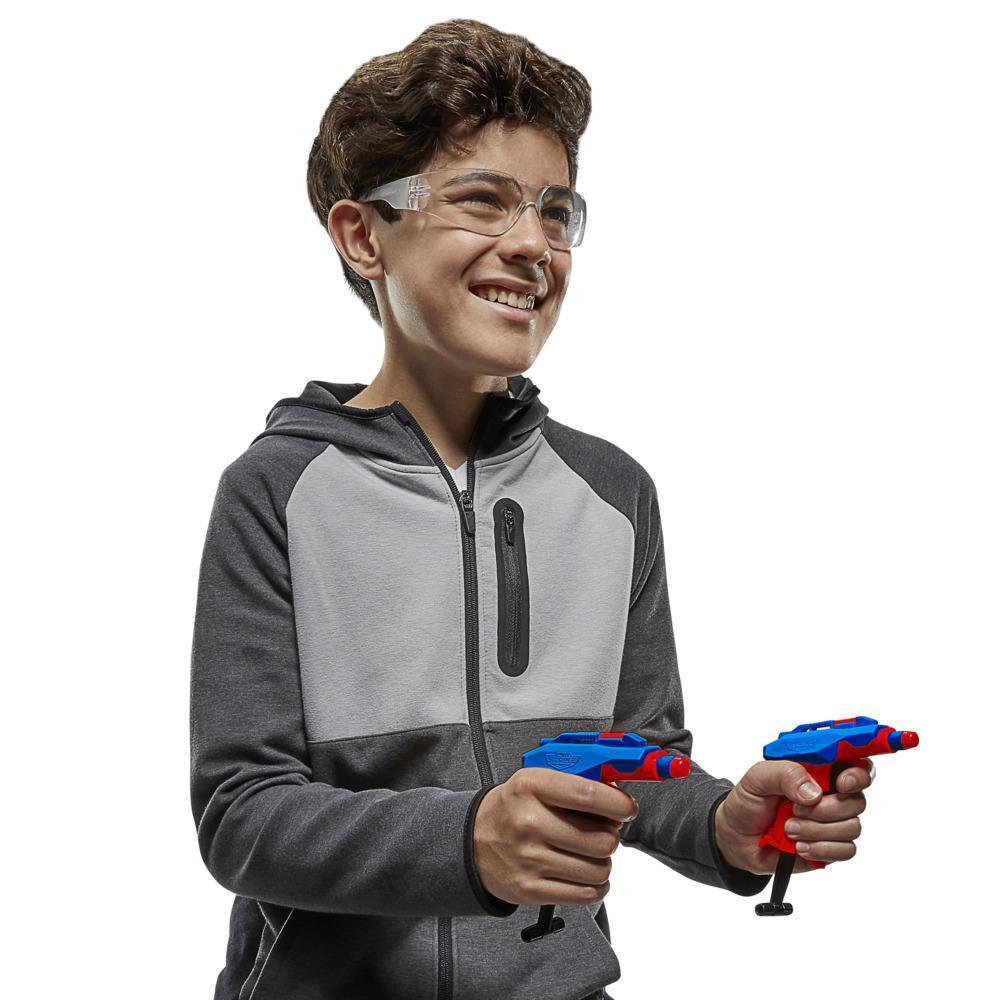 Nerf Alpha Strike - Set de misión