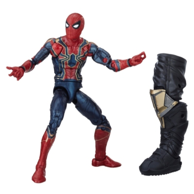 AVENGERS 15 CM LEGENDS IRON SPIDER