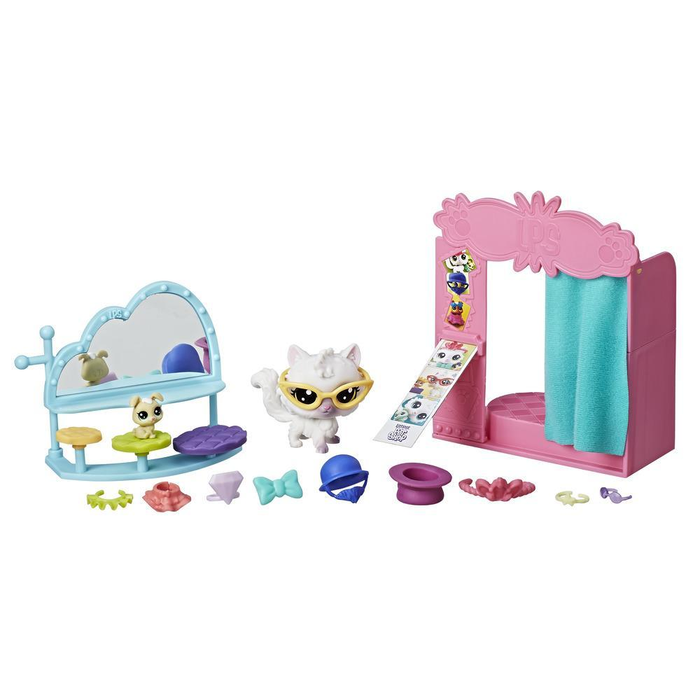 LPS MINI PLAYSET FLASHY PHOTO BOOTH