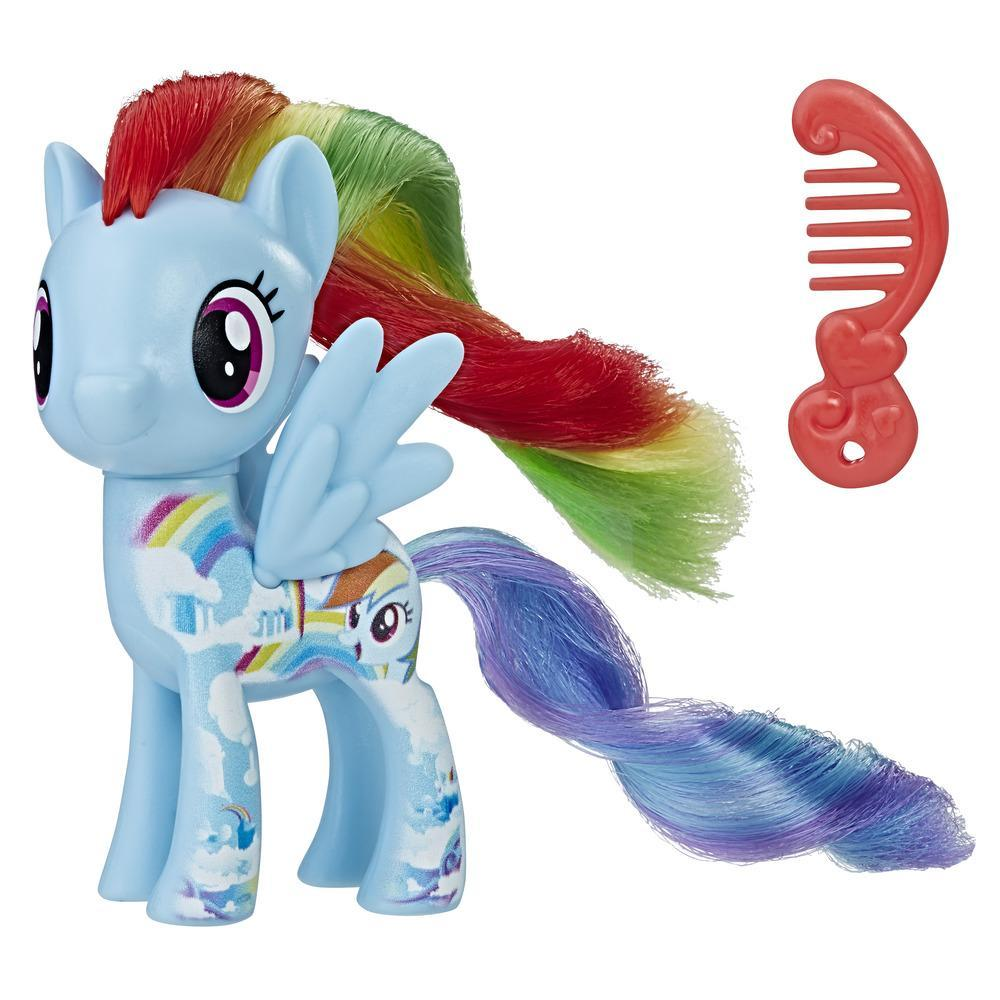 MY LITTLE PONY AMIGAS PONY RAINBOW DASH