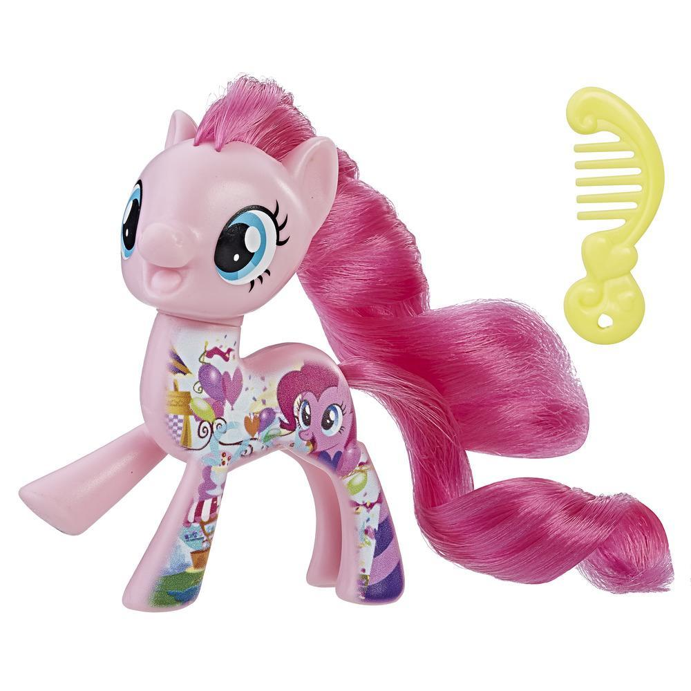 MY LITTLE PONY AMIGAS PONY PINKIE PIE
