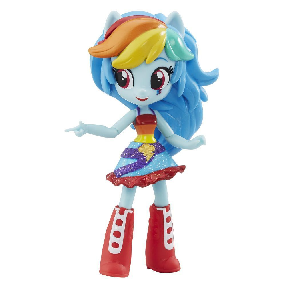 EQUESTRIA GIRLS MINIS   RAINBOW DASH