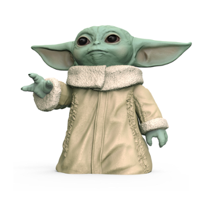 STAR WARS FIGURA THE CHILD