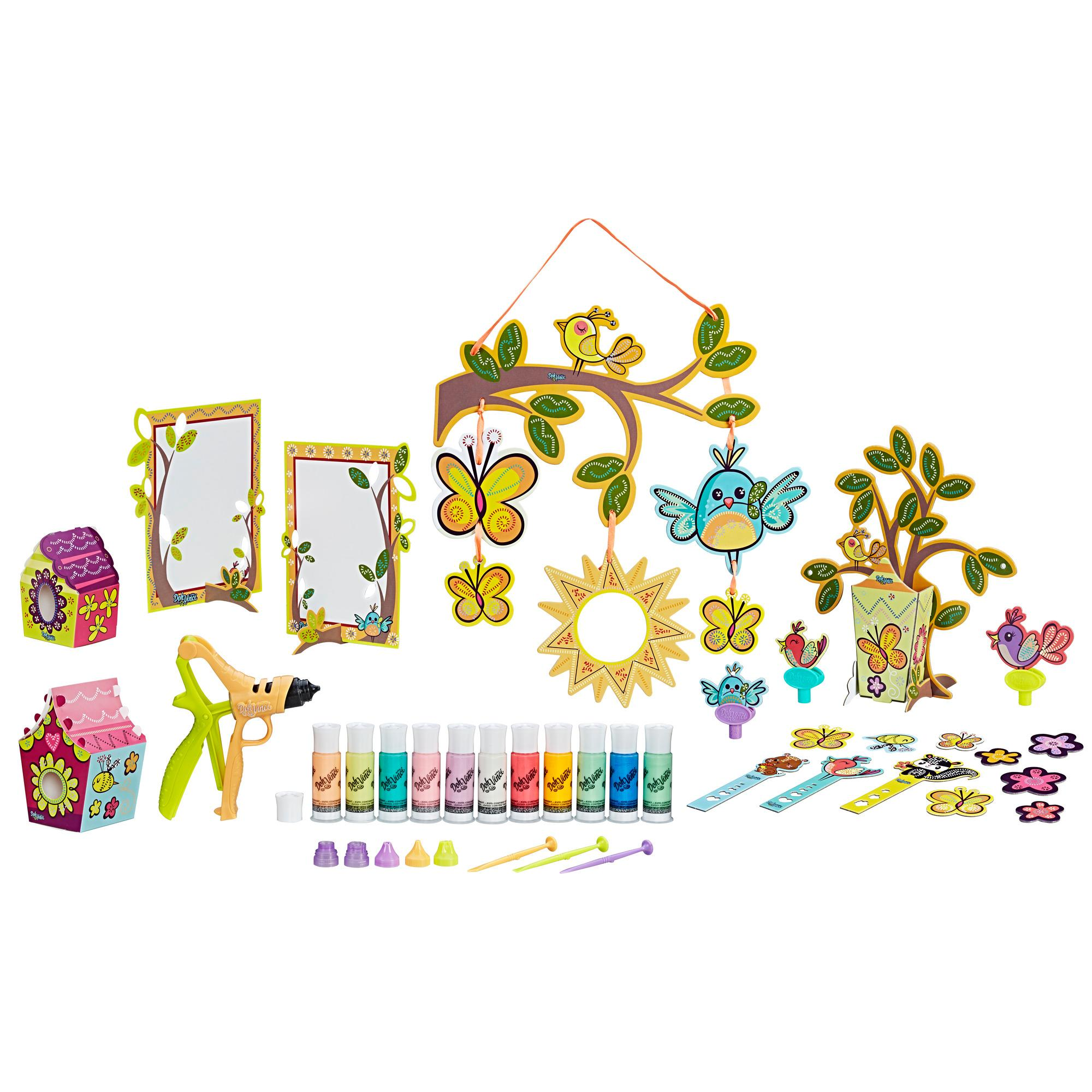 DOH VINCI SUPER SET DECORATIVO