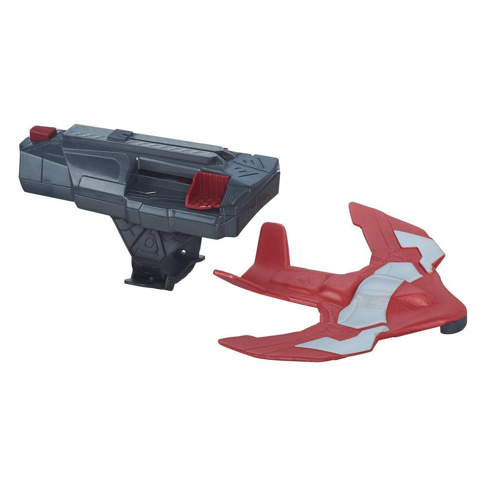 AVENGERS MISSION SURTIDO   FALCON REDWING FLYER