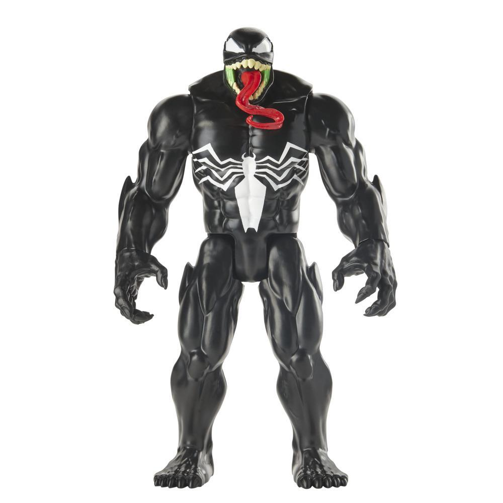 Titan Hero Venom de Spider-Man Maximum Venom