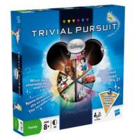TRIVIAL PURSUIT Disney Para Todos