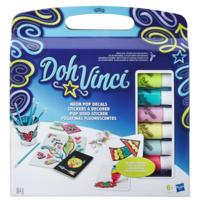 DOHVINCI SET PEGATINAS DECORATIVAS