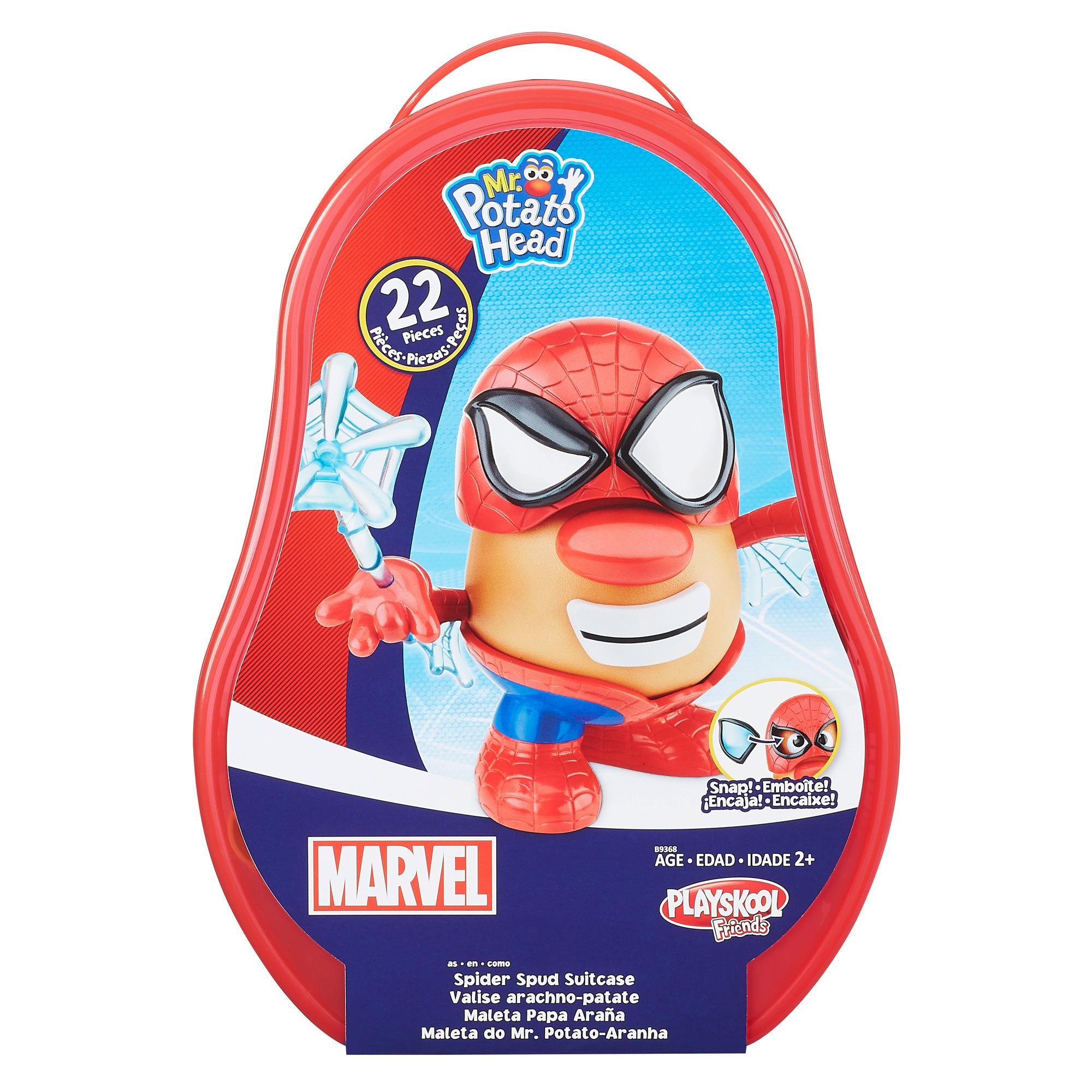 SPIDER-MAN MALETIN